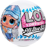 L.O.L. Surprise! All-Star B.B.s Sports Series 1