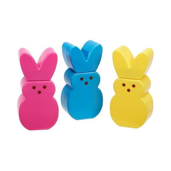 Peeps-Scented Bunny Bubbles