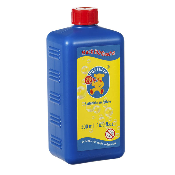 Pustefix Bubbles Refill 500ml