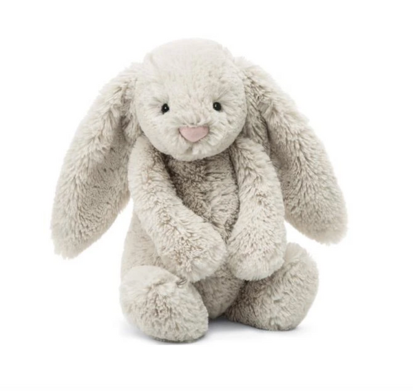 Bashful Bunny Oatmeal (Multiple Sizes)