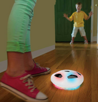 Light-Up Hover Indoor Soccer Ball