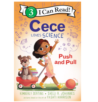 ICR Cece Loves Science (ICR Level 3)