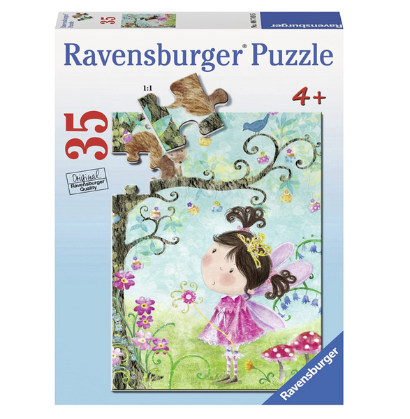 Cute Pixie 35pc Puzzle