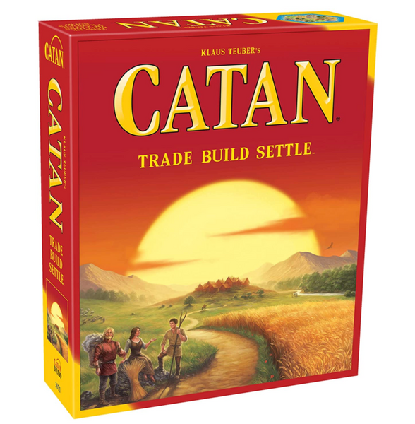 Catan: The Board Game