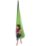 HugglePod Lite: Indoor/Outdoor Hanging Hammock Chair