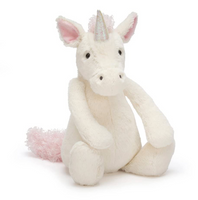 Bashful Unicorn (Multiple Sizes)