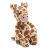 Bashful Giraffe (Multiple Sizes)