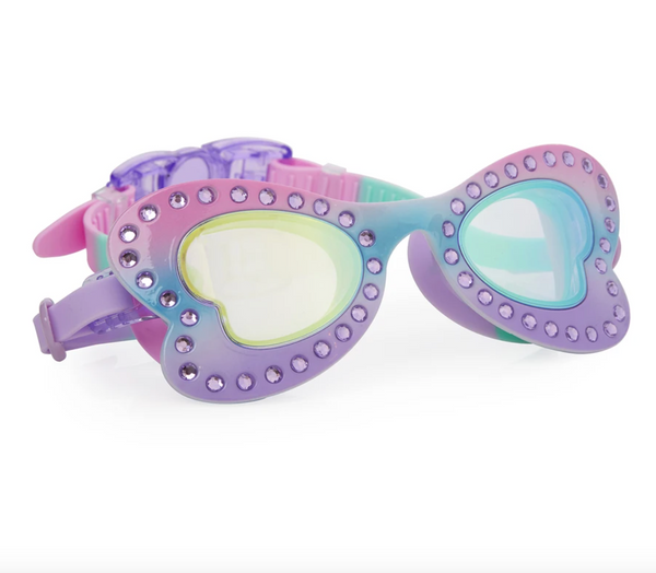 Goggles: Flutter Fly, Pink Berry