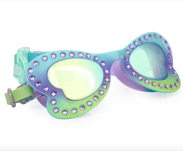 Goggles: Flutter Fly, Peppermint
