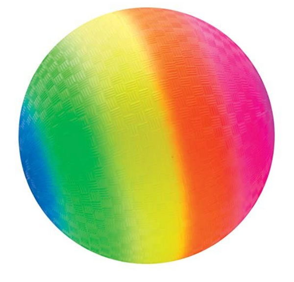 Large Rainbow Ball