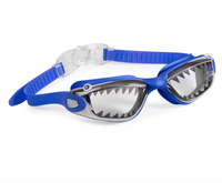 Goggles: Jawsome Shark, Dark Blue
