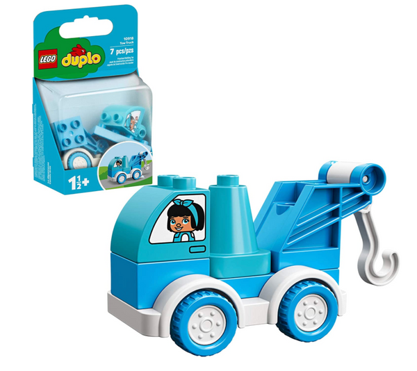 Lego Duplo: My First Tow Truck, Small