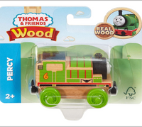 Thomas & Friends: Percy Wooden Train