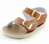Salt Water Sandals: Sea Wees (Multiple Sizes/Colors)