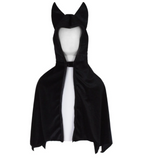 Hooded Batman Cape (Size 2-3)