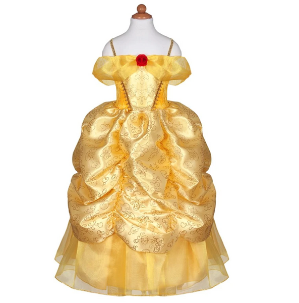 Deluxe Belle Gown (Size 3-4)