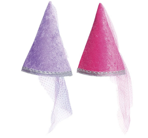 Diamond Sparkle Hat (Multiple Colors)