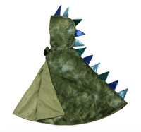 Baby Dragon Cape (Multiple Sizes)
