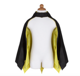 Batman Cape Set with Mask & Cuffs (Size 3-4)