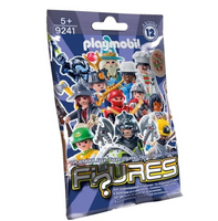 Playmobil: Series 12 Figures Blind Bag