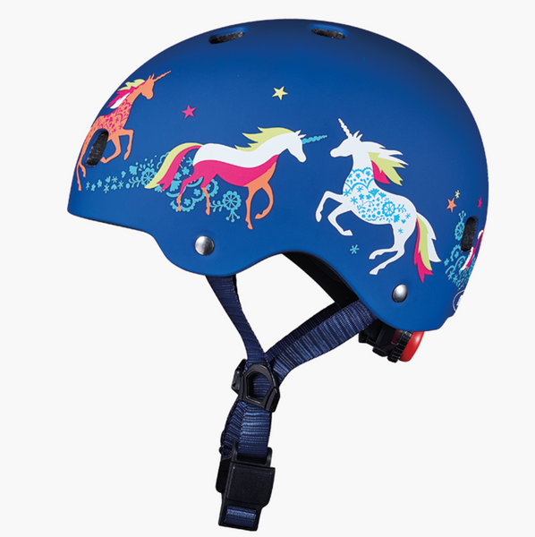 Micro Unicorn Helmet (Multiple Sizes)