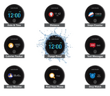 Move Watch: Galaxy (Activity & Health Watch)