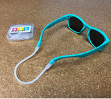 Ro-Sham-Bo: Sunglasses Strap & Ear Adjuster