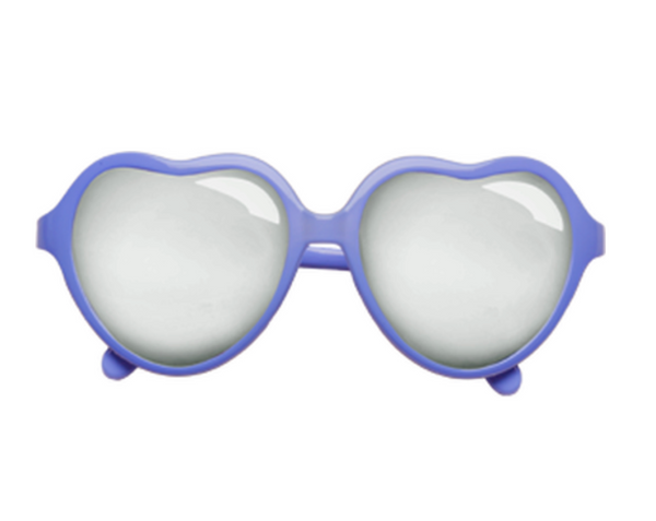 Baby Sunglasses: Zoe (Multiple Colors, 0-2 years)