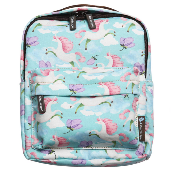 Kinderspel Backpack Unicorn