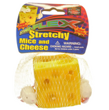 Stretchy Cheese & Mice