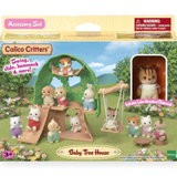 Calico Critters: Baby Tree House