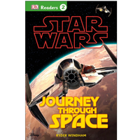 Star Wars: Journey Through Space (DK Readers Level 2)
