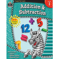 Addition and Subtraction: Grade 1