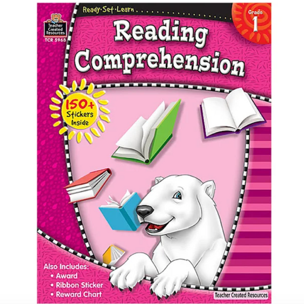 Reading Comprehension: Grades 1