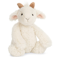 Bashful Goat (Multiple Sizes)