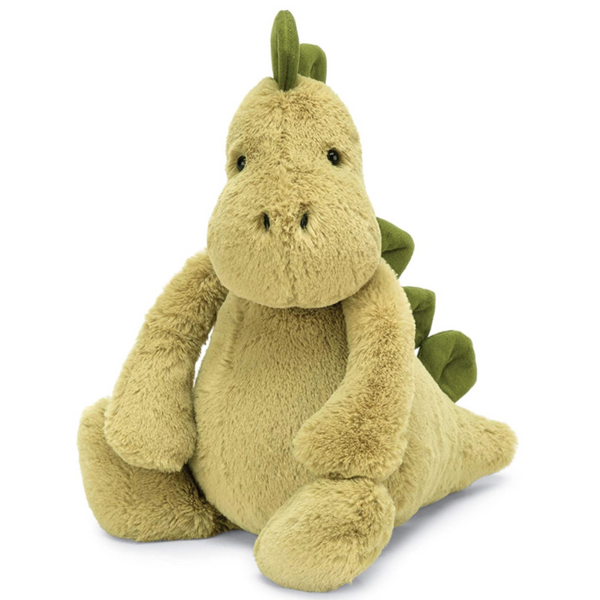 Bashful Dinosaur (Multiple Sizes)