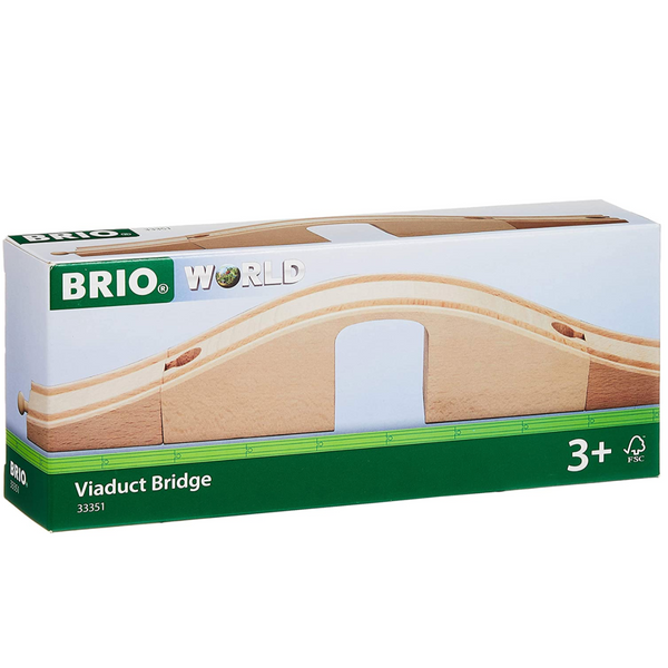 Brio Viaduct Bridge