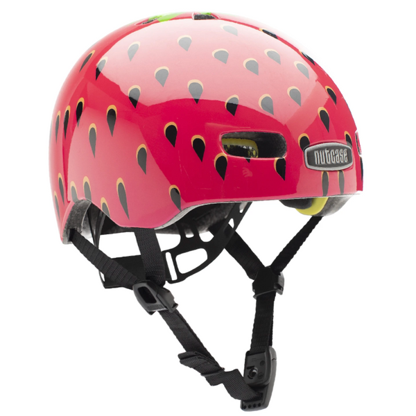 Nutcase Very Berry Helmet, Baby Nutty (XXS/ 47 - 50 cm)