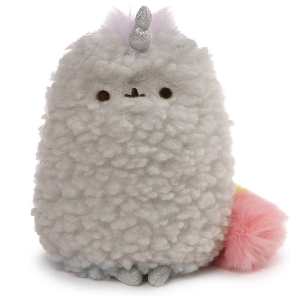 "Stormicorn, 8"" (Pusheen's Little Sister/Cloud Unicorn)"