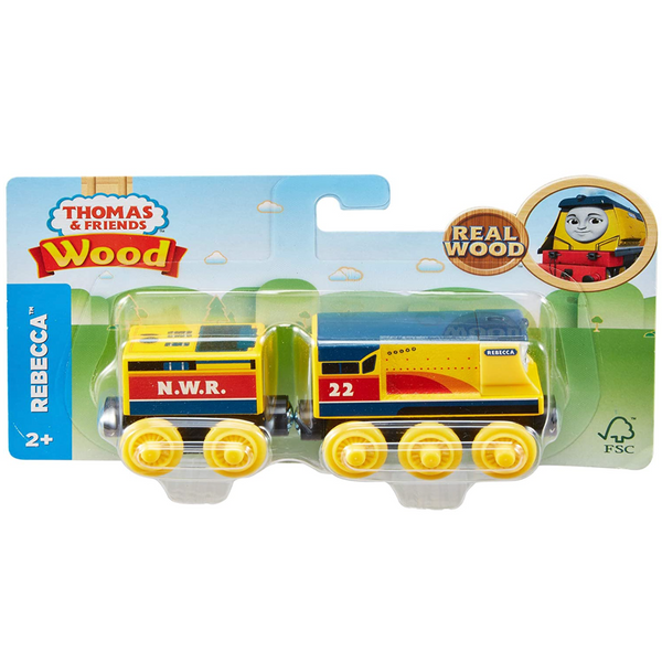 Thomas & Friends: Rebecca Engine