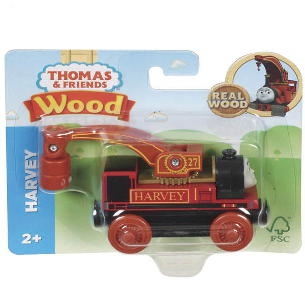 Thomas & Friends: Harvey Engine