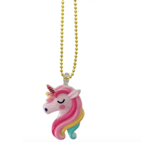 Unicorn Selfie Necklace