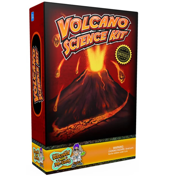 Ultimate Volcano Kit