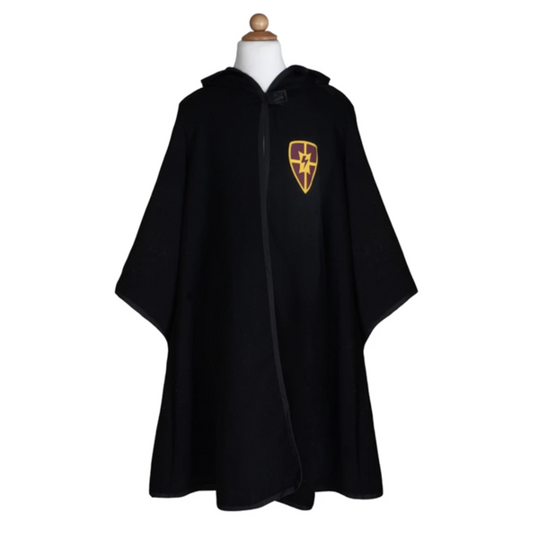Harry Potter Wizard Cloak & Glasses (Multiple Sizes)