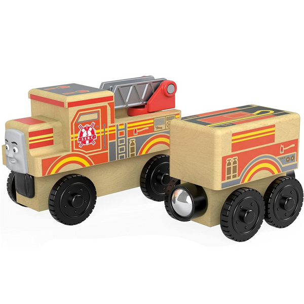 Thomas & Friends: Flynn Wooden Engine