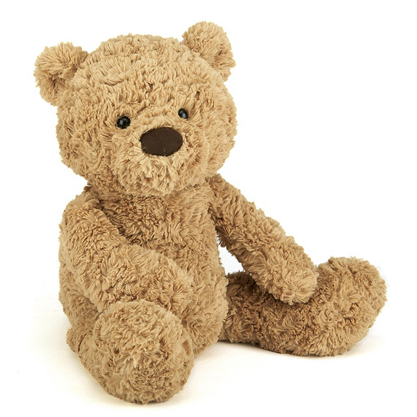Bumbly Bear (Multiple Sizes)