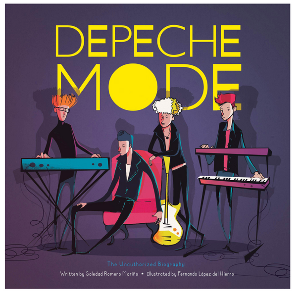 Depeche Mode: The Unauthorized Biography