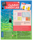 Gummy Candy Lab (STEM)