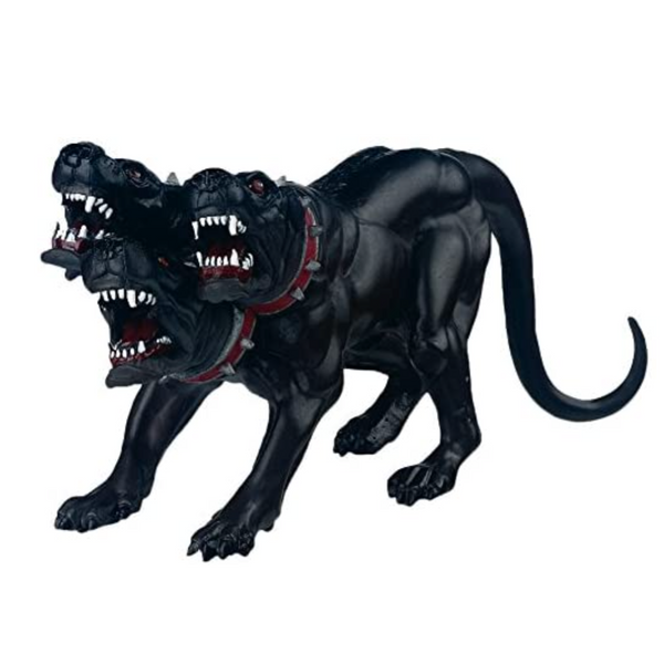 Cerberus (3-Headed Dog)