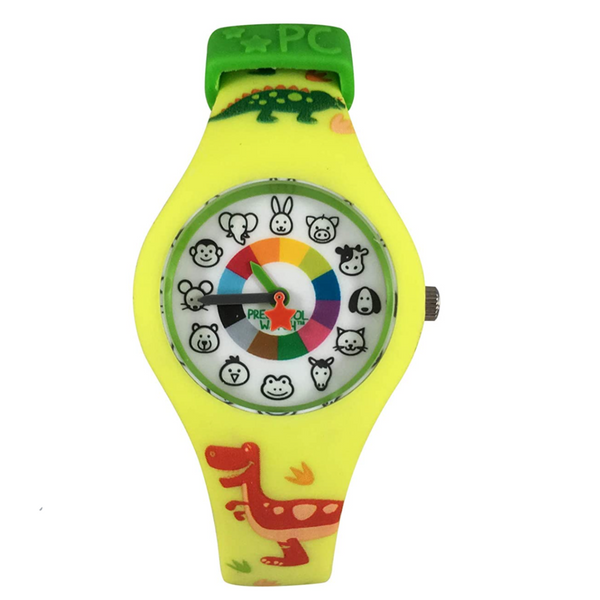 PreSchool Watch Dinosaur